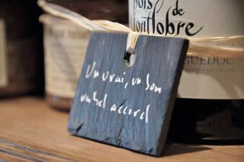 pourquoi vins et accords